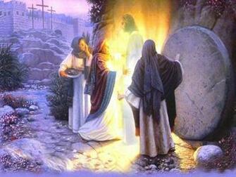 Resurrection Wallpapers