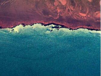beach android m wallpaper with beach view download the