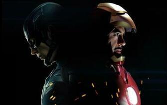 Captain America 3 Civil War Iron Man Wallpapers HD Wallpapers