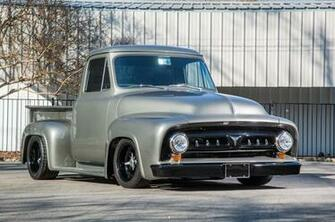 Ford F100 Wallpaper and Background Image 1280x1024 ID97411