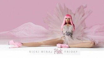 Nicki Minaj Desktop Wallpapers Pink Nicki Minaj Desktop Backgrounds