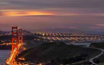 San Francisco 3 Wallpaper Beach Travels HD Wallpapers