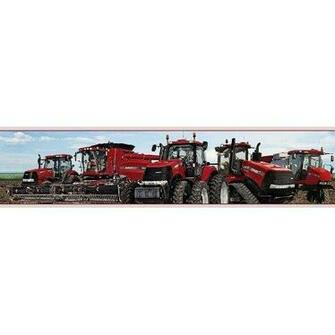 Download case ih wallpaper border images pictures becuo - Farmall tractor wallpaper border ...