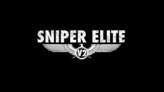 Sniper Elite V2 Game Wallpaper Desktop 6813 Wallpaper ForWallpapers