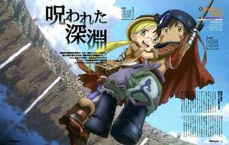 Made in Abyss Image 2112753   Zerochan Anime Image Board
