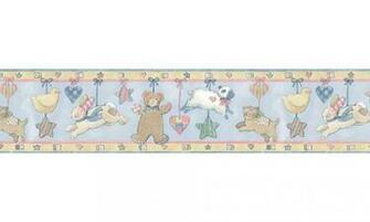 Home Animals Wallpaper Border SU75935