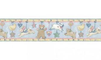 Home Animals Wallpaper Border SU75935