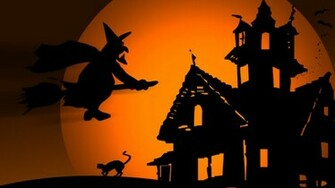Halloween Wallpapers 83 Wallpapers Desktop Wallpapers HD
