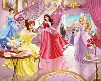 Disney Princess HD Wallpapers Download HD WALLPAERS 4U FREE