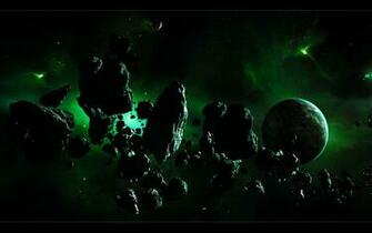 1680x1050 outer space planets dual screen 3840x1080 wallpaper download