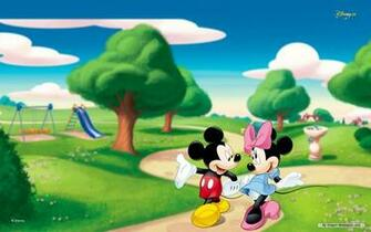 Wallpaper   Cartoon wallpaper   Disney Theme 2 wallpaper