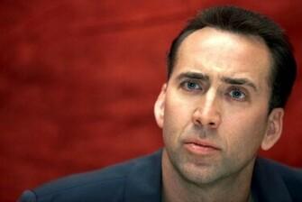 Nicolas Cage   Nicolas Cage Photo 26969966