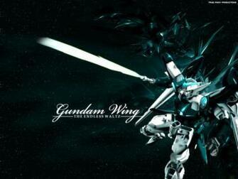 Gundam Wing Wallpaperjpg Photo by heero0007 Photobucket