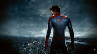 Andrew Garfield Spider Man   Wallpaper High Definition High Quality
