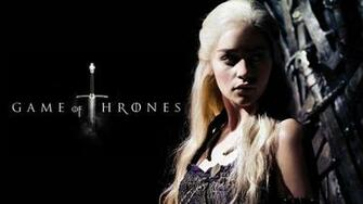 Khaleesi   Game of Thrones Wallpaper 1920x1080