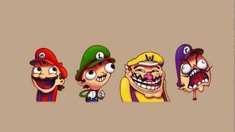 Meme Faces Super Mario Exclusive HD Wallpapers 5003