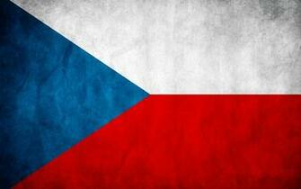 Flag of the Czech Republic wallpaper Flags wallpaper
