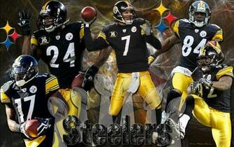 Steelers Wallpaper   FREE DOWNLOAD HD WALLPAPERS