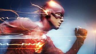 Barry Allen The Flash Wallpapers HD Wallpapers