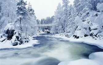 25 Beautiful Winter Wallpapers Colourless Design