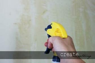 how to remove wallpaper glue removal