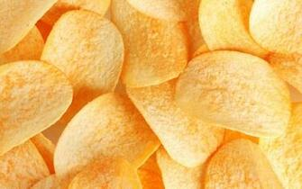 Potato Chips Wallpapers   4000x2500   6062361