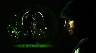 Green Arrow Wallpaper Cw Arrow