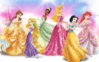 Disney Princess disney princess 30799539 1280 800jpg