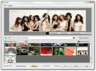 wallpapercomphotodual monitor different wallpaper11html