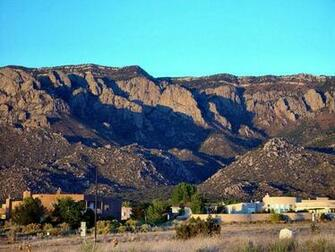 com    wallpaper other landscape DOT New Mexico Sandia Mountains