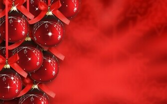 Christmas Background Red Christmas Backgrounds Red Christmas