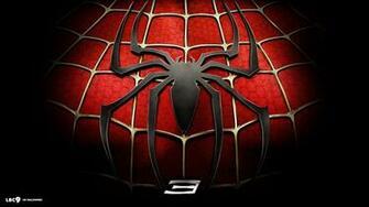 Spiderman Logo Wallpaper Hd 1080p 8