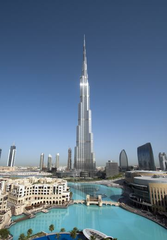 Amazing Burj khalifa hd wallpaper