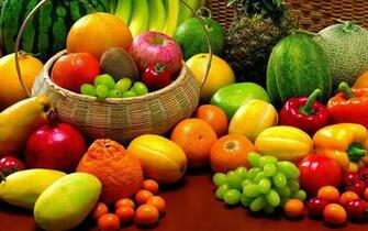 fruits and vegetables hd wallpapers fruits and vegetables wallpapers