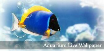 free android live wallpapers aquarium live wallpaper
