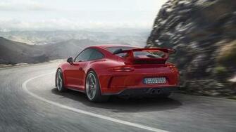 2018 Porsche 911 GT3 Wallpapers HD Images   WSupercars