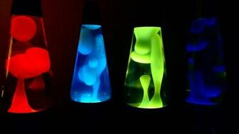 Blue Lava Lamp Wallpaper Blue Lava Lamp
