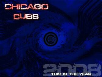 Chicago Cubs 2008 wallpaper by chicagosportsown