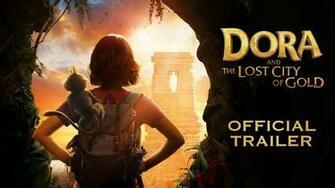 Dora the Explorer live action trailer stars very grown up Nick Jr