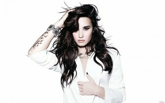 Demi Lovato DEMI Wallpapers HD Wallpapers
