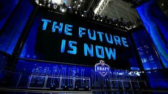 What time does 2019 NFL Draft start today Live TV coverage