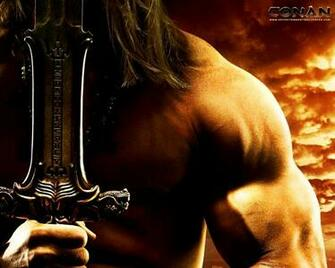 Conan The Barbarian 2011 images Conan the Barbarian HD