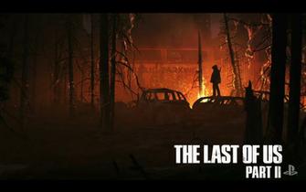 The Last of Us Part II Concept Art Wallpaper Art   ID 92996   Art