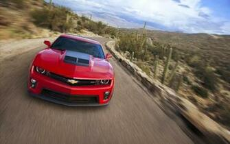Chevrolet Camaro ZL1 wallpaper 13084