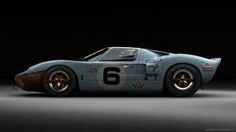 Ford Gt40 Wallpaper 4303 Hd Wallpapers in Cars   Imagescicom