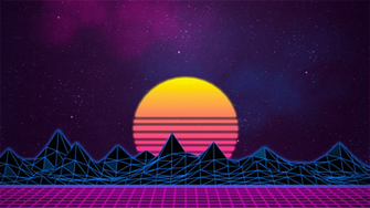 Retro Pc Wallpaper posted by Samantha Cunningham