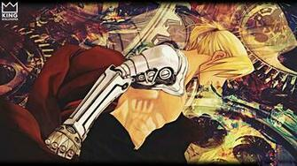 Fullmetal Alchemist Backgrounds
