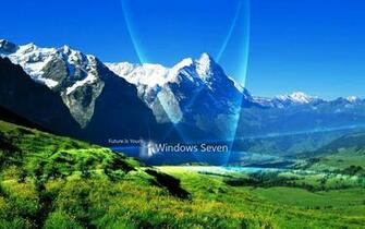 Windows7 Wallpapers