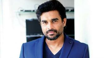 R Madhavan Wiki Biography Age Movies List Family Images