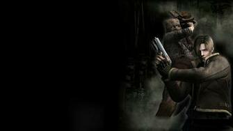 Resident Evil 4 HD Wallpapers and Background Images   stmednet